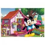 Puzzle  Trefl-17285 Mickey