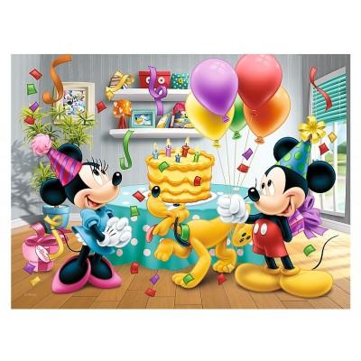 Puzzle  Trefl-18211 Mickey