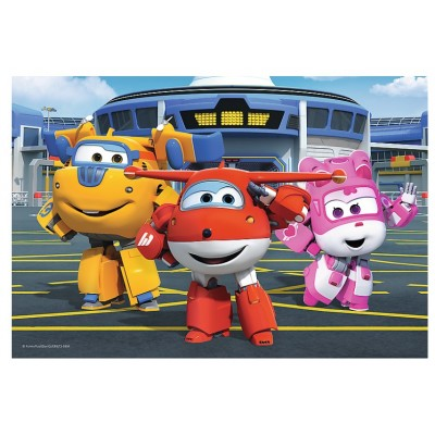 Puzzle  Trefl-18226 Super Wings