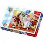 Puzzle  Trefl-18243 Toy Story 4