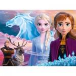 Puzzle  Trefl-18253 Frozen II