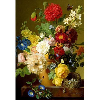 Puzzle Trefl-26120 Blumenstrauß