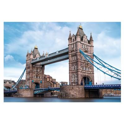 Puzzle Trefl-26140 Tower Bridge, London
