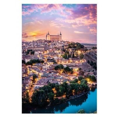 Puzzle  Trefl-26146 Toledo, Spain