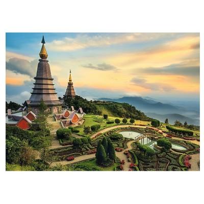 Puzzle Trefl-27088 Chiang Mai