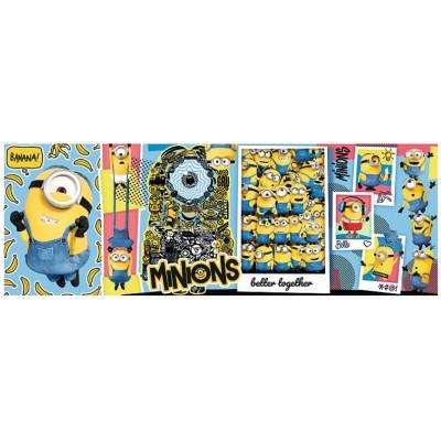 Puzzle  Trefl-29049 Minions