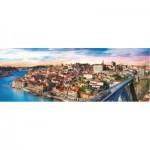 Puzzle  Trefl-29502 Porto, Portugal