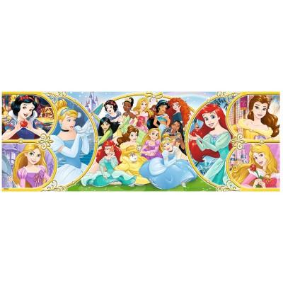 Puzzle Trefl-29514 Disney Princess