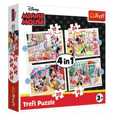 Puzzle  Trefl-34355