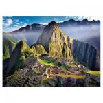 Puzzle  Trefl-37260 Machu Picchu