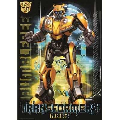 Puzzle  Trefl-37336 Transformers