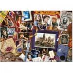 Puzzle  Trefl-37400 Harry Potter