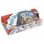 Trefl-60986 Puzzlematte für 500 bis 3000 Teile