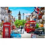 Wentworth-701205 Holzpuzzle - Whitehall