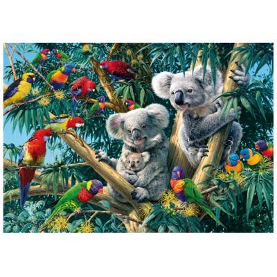Wentworth-712705 Holzpuzzle - Koala Outback