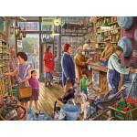Wentworth-831408 Holzpuzzle - Hardware Store