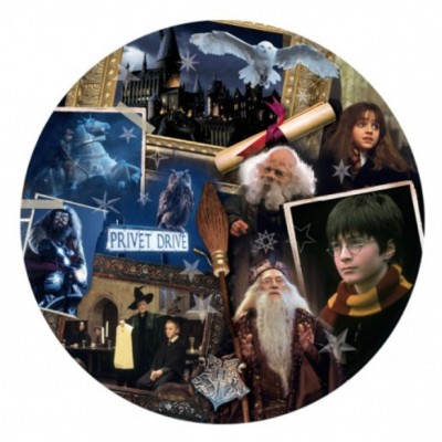 Puzzle  Winning-Moves-02480 Harry Potter (TM) Stein der Weisen