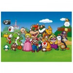 Puzzle  Winning-Moves-02947 Super Mario - Friends