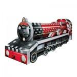 Wrebbit-3D-0201 3D Puzzle - Harry Potter - Hogwarts Express