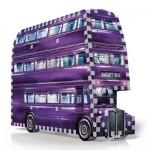 Wrebbit-3D-0507 3D Puzzle - Harry Potter: The Knight Bus