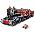 Wrebbit-3D-1009 Puzzle 3D - Harry Potter (TM): Hogwarts Express