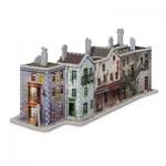 Wrebbit-3D-1010 3D Puzzle - Harry Potter (TM): Winkelgasse