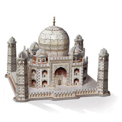 Wrebbit-3D-2001 3D Puzzle - Indien: Taj Mahal