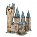 Wrebbit-3D-2015 3D Puzzle - Harry Potter (TM): Hogwarts - Astronomie-Turm