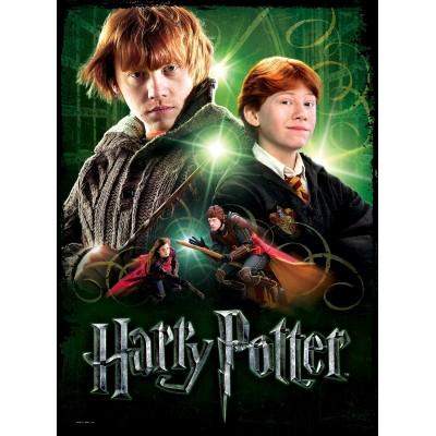 Wrebbit-3D-5004 Poster Puzzle - Ron Weasley, Harry Potter